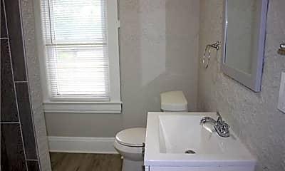 Bathroom, 3753 Flora Avenue, 2
