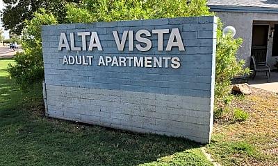 Alta Vista Adult Apartments, 1