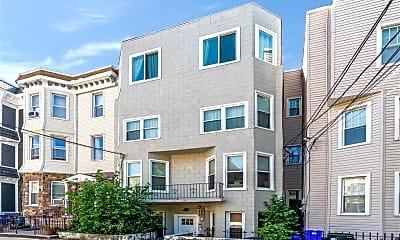Building, 116 Ogden Ave GB, 1