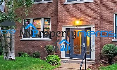 Bedroom, 3745 Harriet Ave, 2