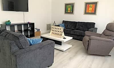 Living Room, 15 NE 18th Street, 0