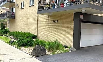 Building, 7428 Washington St 206, 0