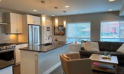 Living Room, 2233 Eliot St, 1