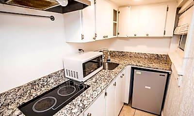 Kitchen, 535 2nd St N, 2