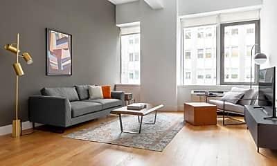 Living Room, 37 Murray Street, 0