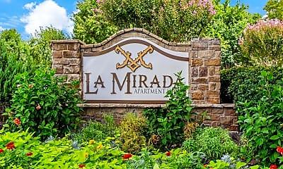 Community Signage, La Mirada, 0