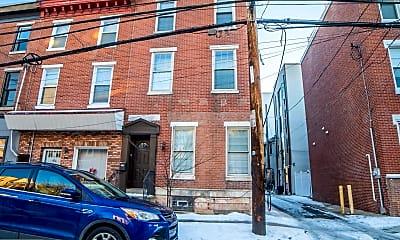 Building, 234 Fairmount Ave, 1