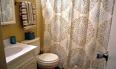 Bathroom, 700 N Salem Dr, 2