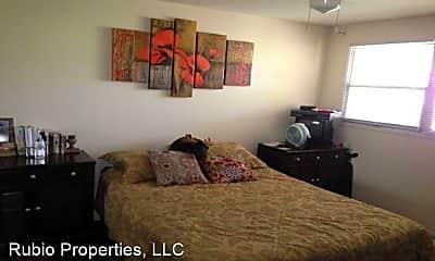 Bedroom, 2910 Rubideaux St, 2