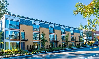 Park Central Townhomes, 0