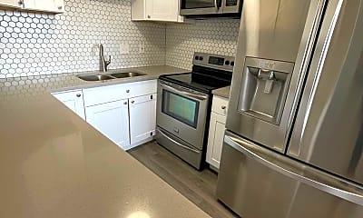 Kitchen, W. 46th Avenue, 0