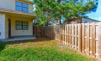 Building, Peppertree Townhomes, 2