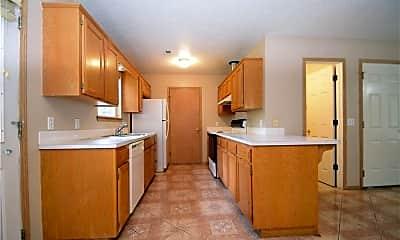Kitchen, 12 Burnett Cir, 1