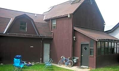 Building, 2443 N Pierce St, 0