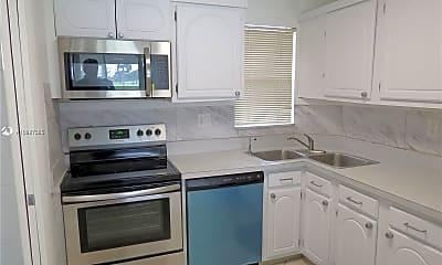 Kitchen, 8900 Washington St 212, 1