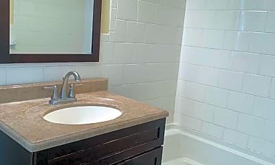 Bathroom, 9 Union St 5, 2