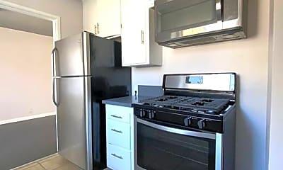 Kitchen, 3701 Mont Clair St, 1