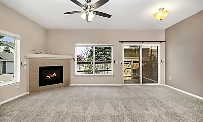 Living Room, 14700 E 104th Ave, 1
