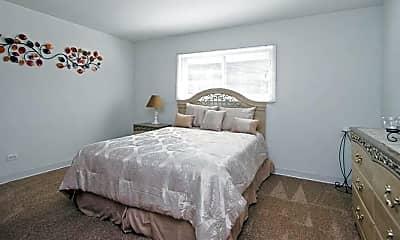 Bedroom, Fairway Green Apartments, 1