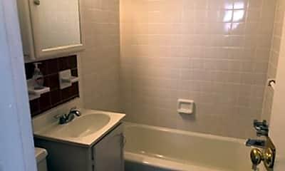 Bathroom, 9513 Hoff St, 2