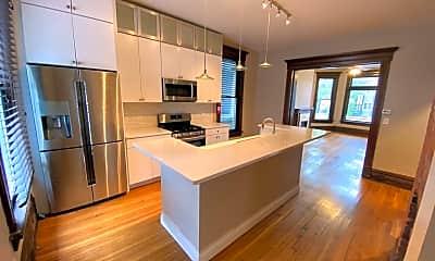 Kitchen, 260 King Ave, 1