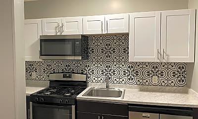 Kitchen, 445 Post Ave, 0