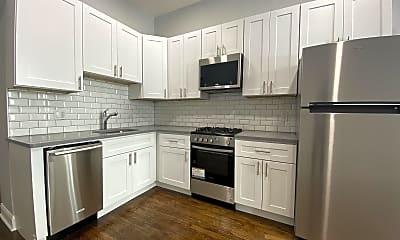 Kitchen, 1616 Spruce St, 0
