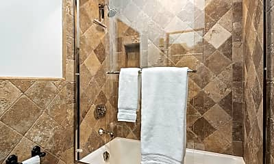 Bathroom, 1024 Garden St 4, 2