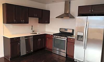 Kitchen, 811 N Franklin St 101, 1