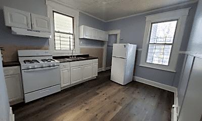 Kitchen, 18 Shanley Ave, 1