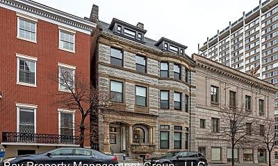 Building, 605 Park Ave, 0