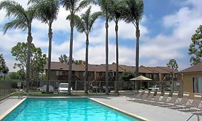 Ocean Breeze Apartments, 0