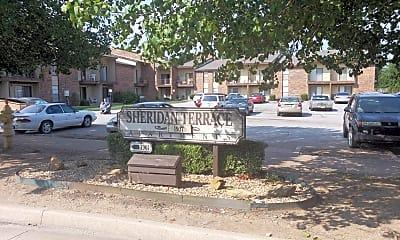 Sheridan Terrace, 1