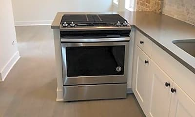 Kitchen, 1455 W Huron St, 1