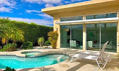 Pool, 2706 Alexander Club Dr, 0