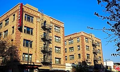 Building, 5533 Hollywood Blvd 302, 2