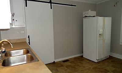 Kitchen, Pine Cone Ln., 2