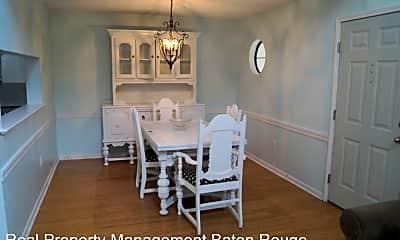 Dining Room, 3330 Willard St, 1