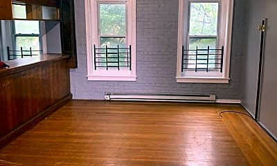 Living Room, 446 N 10th St, 2
