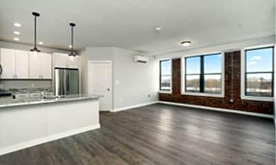Living Room, 685 Lawrence St, 2