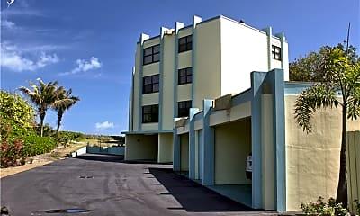 Building, 1289 NE Ocean Blvd 4, 2