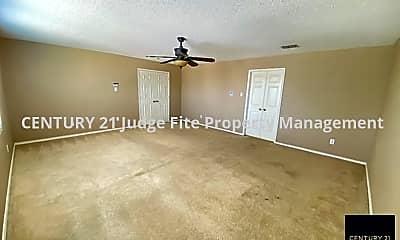Primary Bedroom, 3426 Lipizzan Drive, 2