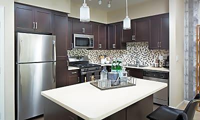 Kitchen, Valentia Apartment Homes, 0