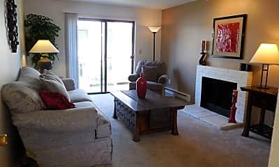 Living Room, Crystal Springs 702 W. Casino Road, 0
