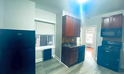 Kitchen, 37 Broadway, 1