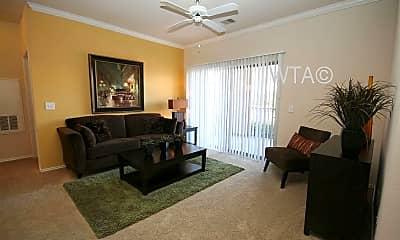 Living Room, 12800 Harris Glenn Dr, 1