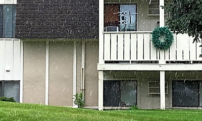 Oak Hills West Apartments, 0