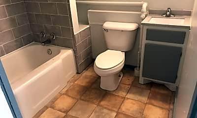 Bathroom, 2900 Cottage Grove Ave, 0