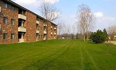 Bel-Oak Apartments, 0