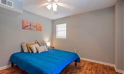 Bedroom, Room for Rent -  a 4 minute walk to bus 51, 2